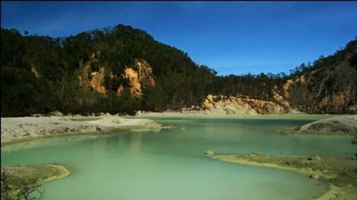 تشيبودي في اندونيسيا | الطبيعة في اندونيسيا